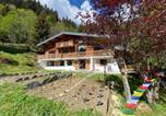 Location vacances Les Houches - Nouveau ! Chalet Mountain Vibes-2