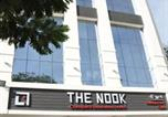 Hôtel Madurai - Hotel The Nook-3