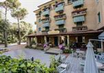 Hôtel Forte dei Marmi - Piccolo Hotel-3