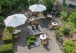 Hôtel Sittard-Geleen - Fletcher Hotel Valkenburg-3