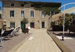 Hôtel Rieux-Minervois - La Marelle-2