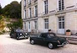 Location vacances Chaumont-sur-Loire - Château Laborde Saint Martin-4