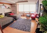Location vacances  Corée du Sud - Abc Apartment-wonderful view-3
