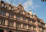 Location vacances Strasbourg - Meublé Saint-Thomas Strasbourg-1