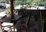 Location vacances Posada - Villa Le Ginestre-4