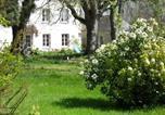 Hôtel Asnières-en-Bessin - Les Divettes-4