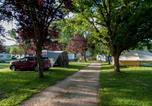 Camping  Acceptant les animaux Lorraine - Camping de la Moselle-3