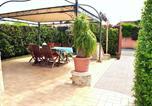 Location vacances Monte San Biagio - Villetta Magnolia-2
