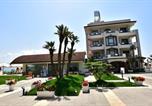 Hôtel Ottaviano - Palazzo Rosenthal Vesuview Hotel & Resort-1