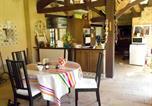 Location vacances  Dordogne - Villa Route des cabanes - 2-1