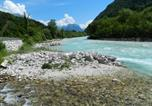 Location vacances Bovec - Top Rafting Rooms-2