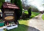 Location vacances  Province d'Asturies - Apartamentos. Turis. Castiello-3