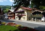 Location vacances Sankt Johann im Pongau - Appartements Reiterhaus-1