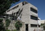 Hôtel Dubrovnik - Hi Hostel Dubrovnik-3