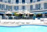 Hôtel Seignosse - Hotel Le Mercedes-1
