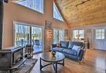 Location vacances Norwich - Hidden Lakefront Retreat Fire Pit and Fishing Dock!-1