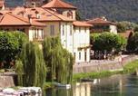 Hôtel Province de Lecco - B&b nina-o-3