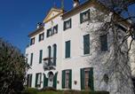 Hôtel Spinea - Villa Allegri Von Ghega-1