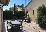 Location vacances Adahuesca - Casa la Barbacana-3