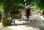 Location vacances Bozouls - Mas des Vignes-1