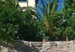 Location vacances Huércanos - Larrain Etxea-3