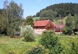 Location vacances Wald-Michelbach - Ferienwohnung Kraemer-2
