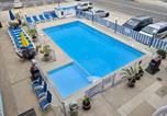Location vacances North Wildwood - Calypso Boutique Hotel-3