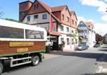 Hôtel Allendorf - Burghotel Witzenhausen-4