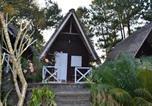 Hôtel Madagascar - Fôret Austral Ranomafana- Fianarantsoa-3