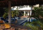 Location vacances Bucerias - Casa Victoria Villas-4