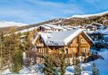 Location vacances Livigno - Chalet Snowflake-2