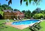Location vacances Villa General Belgrano - Posada La Escondida-2