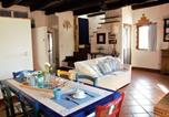 Location vacances Barbarano Romano - Sui tetti del borgo-3