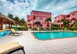 Location vacances  Belize - Cacao @ Caribe Island-2