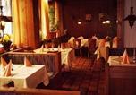 Hôtel Dietzenbach - Hotel Restaurant Zum Goldenen Löwen-4