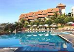 Hôtel Phan Thiết - Romana Resort & Spa-1