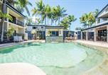 Hôtel Mackay - Coral Cay Resort