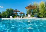 Location vacances Peynier - Propriété exceptionnelle à 25km d'Aix en Provence - 8 guests-1