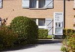 Hôtel Bergues - Campanile Dunkerque Sud - Loon Plage-4