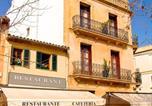 Hôtel Llucmajor - Antic H. España-1
