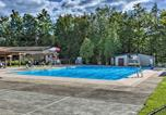 Location vacances Clarks Summit - Ski, Swim, and Golf at Hideout Hideaway with Game Room!-3