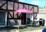 Location vacances Amécourt - La maison des oiseaux-1