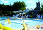 Camping avec Piscine Saint-Vaast-la-Hougue - Camping Port'Land-4