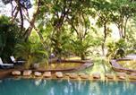 Villages vacances Valle de Bravo - Hotel Agua Blanca-1
