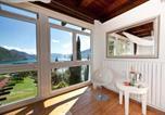 Location vacances Dorio - Olgiasca Villa Sleeps 12 Pool Wifi-4