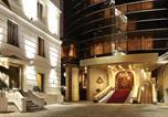 Hôtel Moldavie - Nobil Luxury Boutique Hotel-1