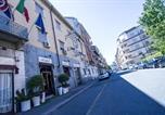 Hôtel Turin - Hotel Adriano-1