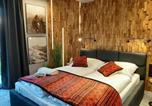 Location vacances Zakopane - Apartamenty Comfort & Spa Stara Polana-2