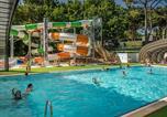 Camping avec Ambiance club Loire-Atlantique - Camping Les Ajoncs d'Or-1