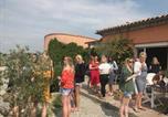 Hôtel Villemoustaussou - O'Vineyards B&B Carcassonne-4